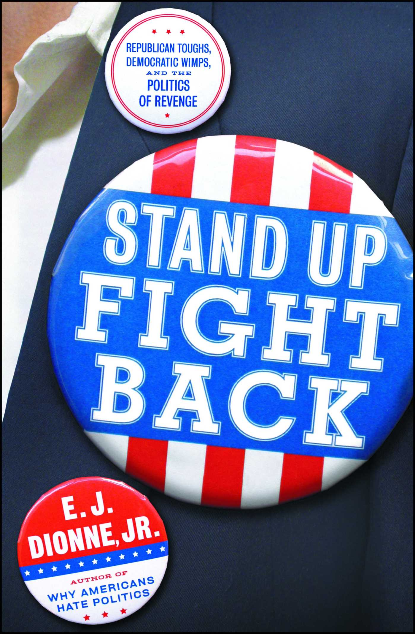 Stand up fight back 9780743258593 hr