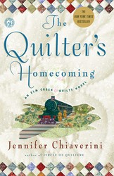 The Quilter's Homecoming