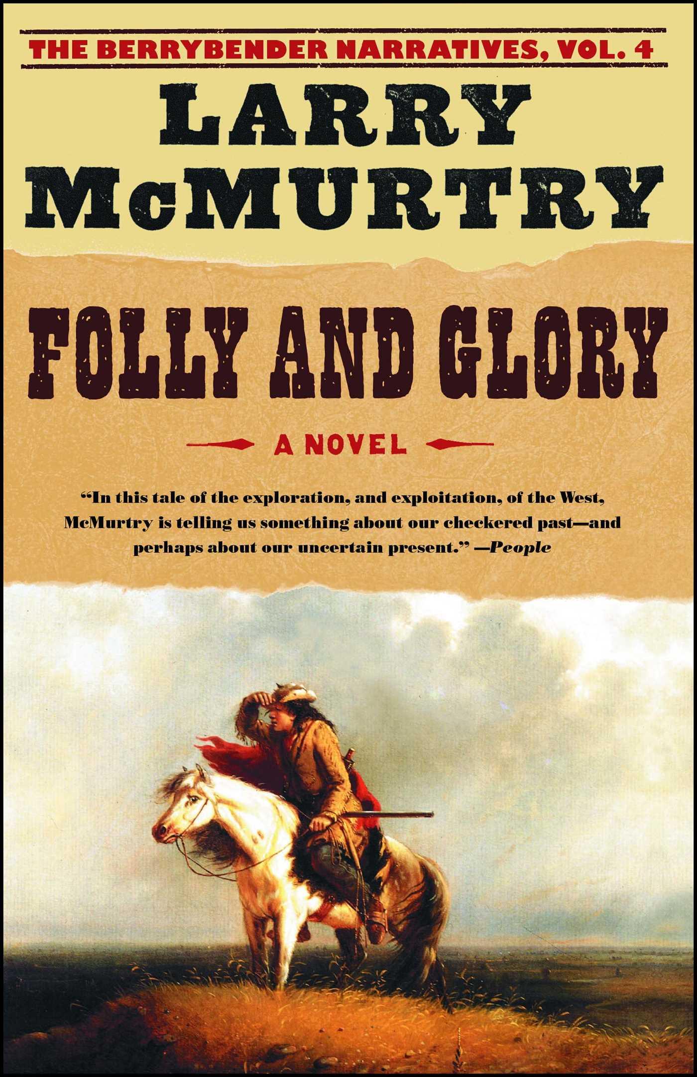 Folly and glory 9780743262729 hr