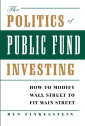 The Politics of Public Fund Investing