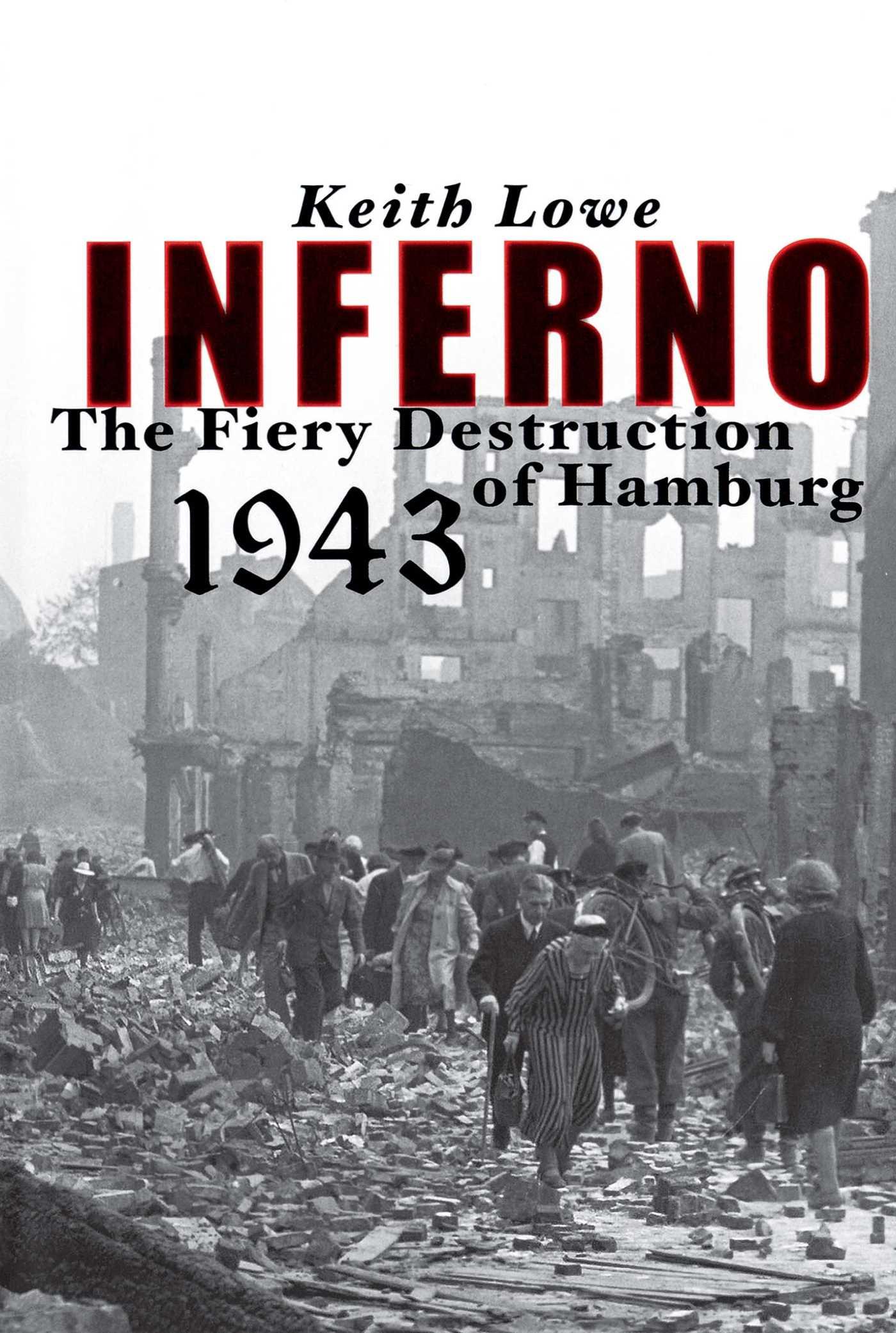 Inferno 9780743269018 hr