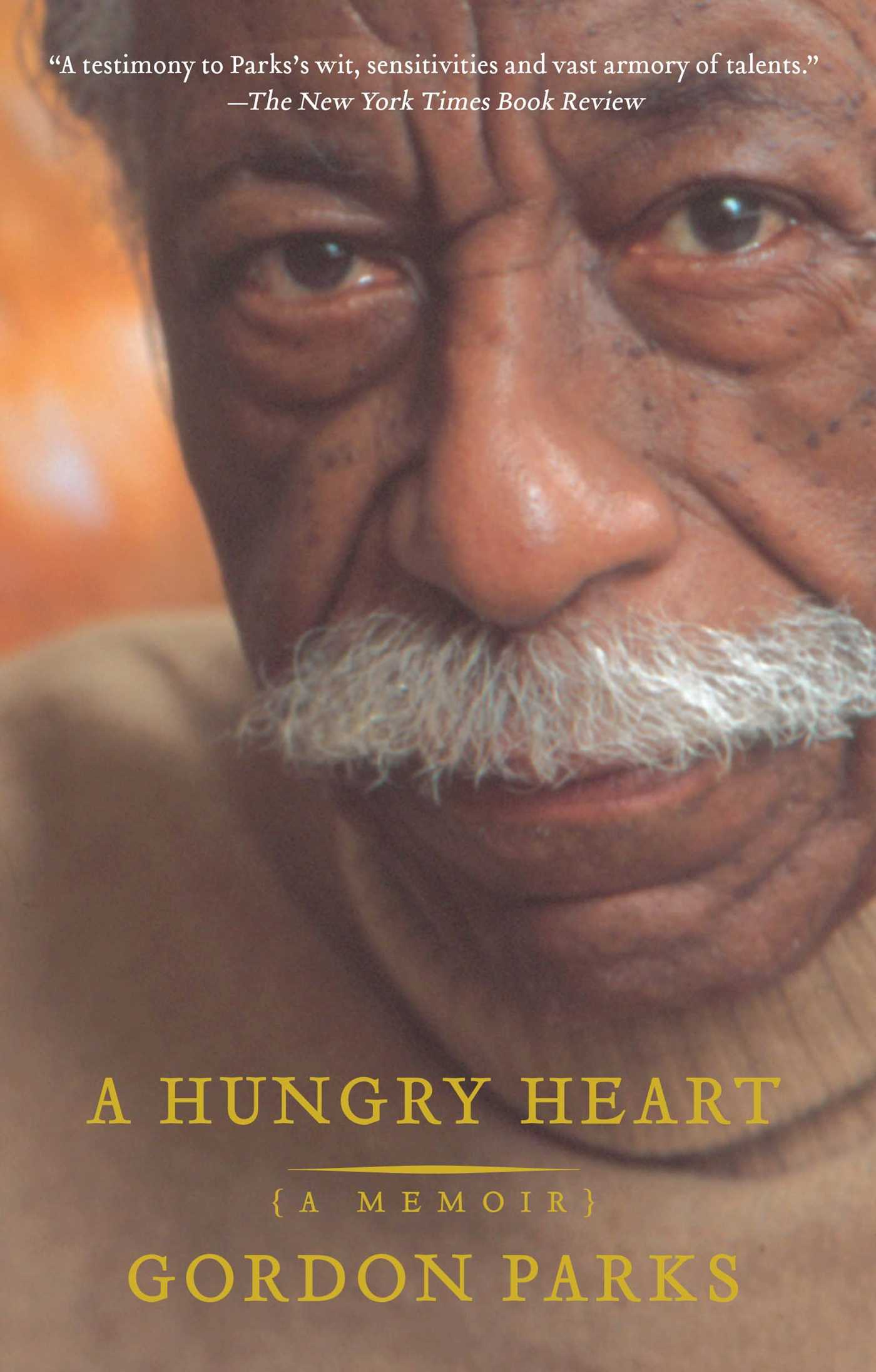 A hungry heart 9780743269032 hr