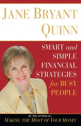 Buy Smart and Simple Financial Strategies for Busy People