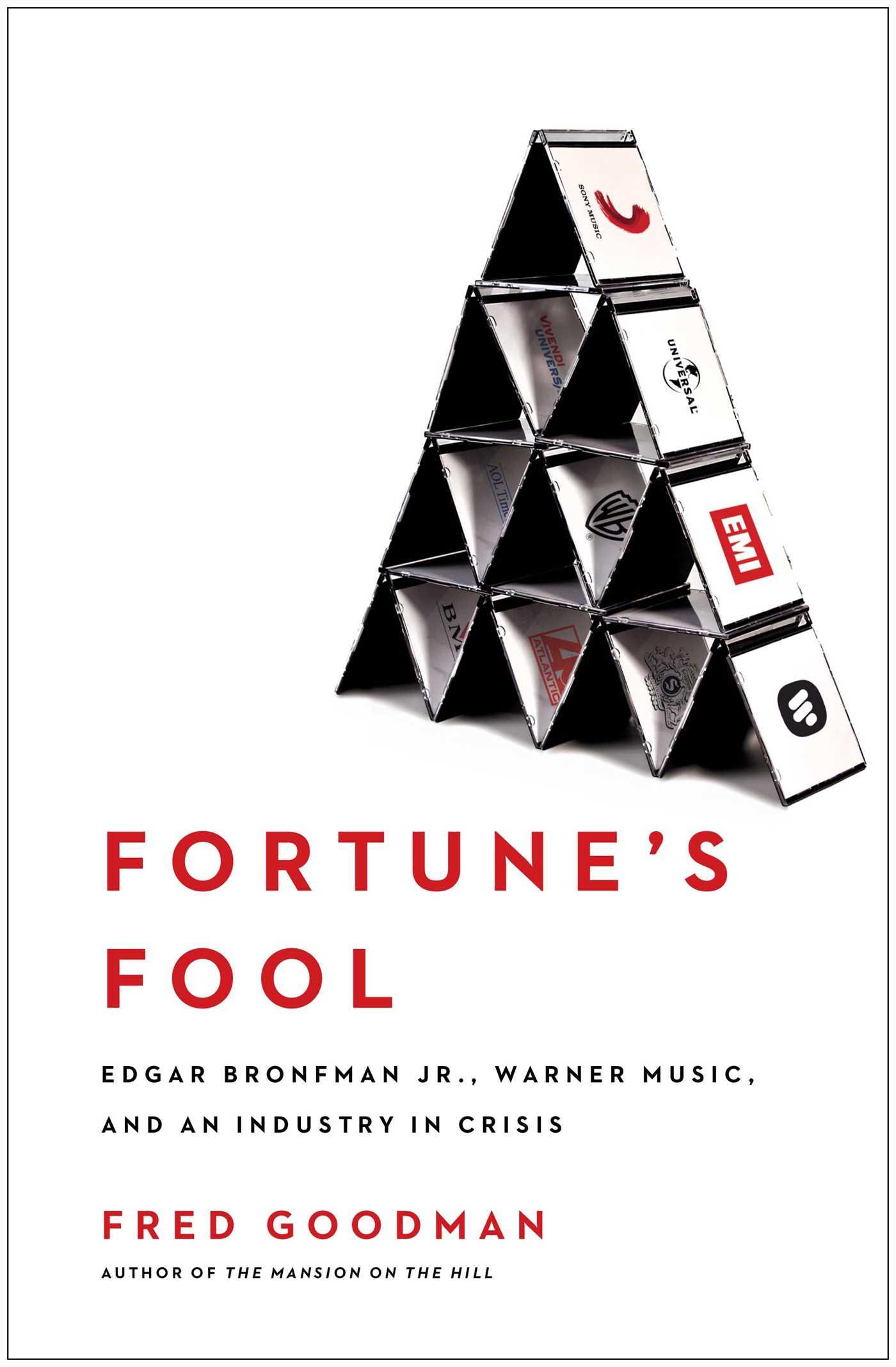Fortunes fool 9780743269995 hr
