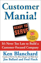 Customer Mania!