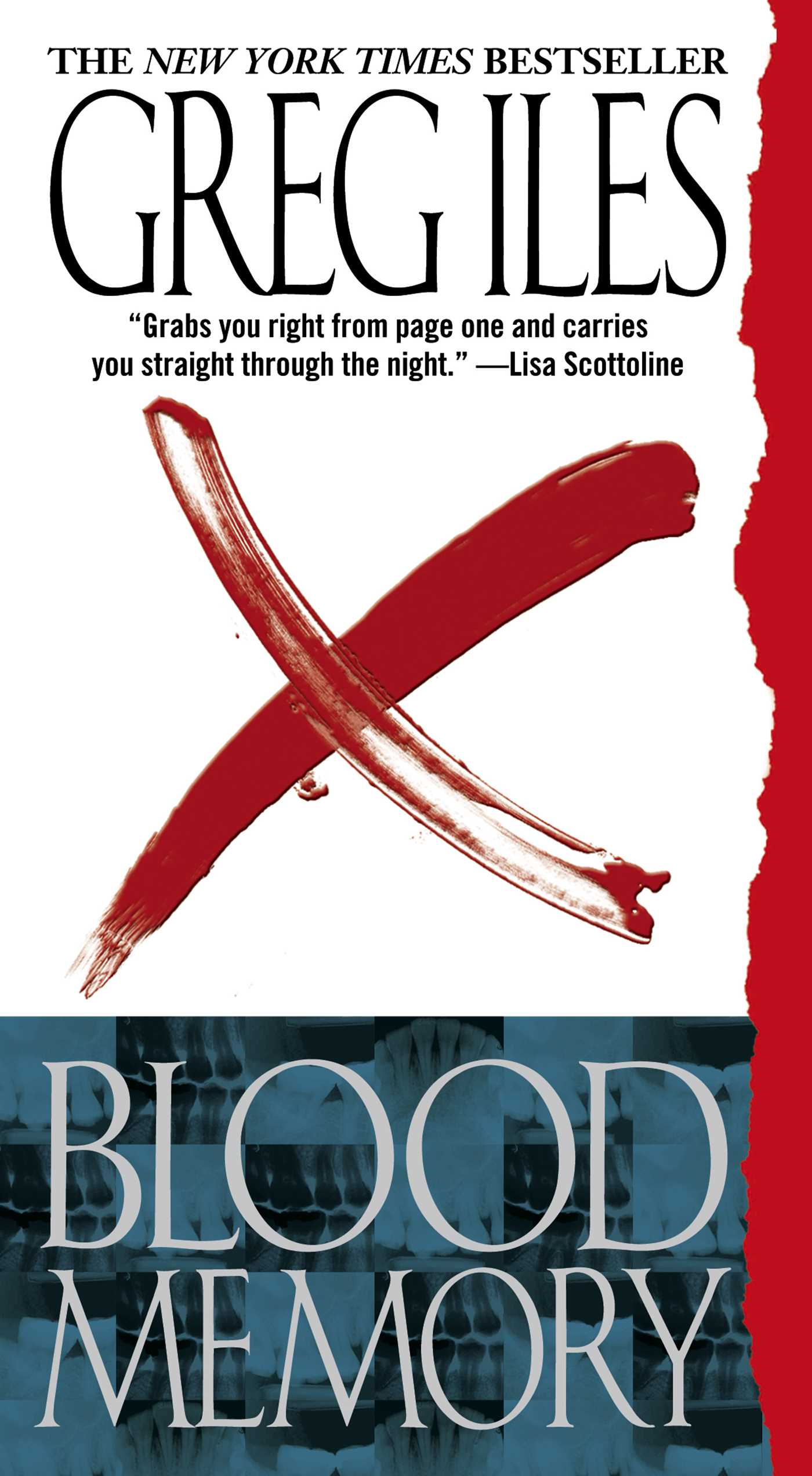 blood memory ebook by greg iles official publisher page simon