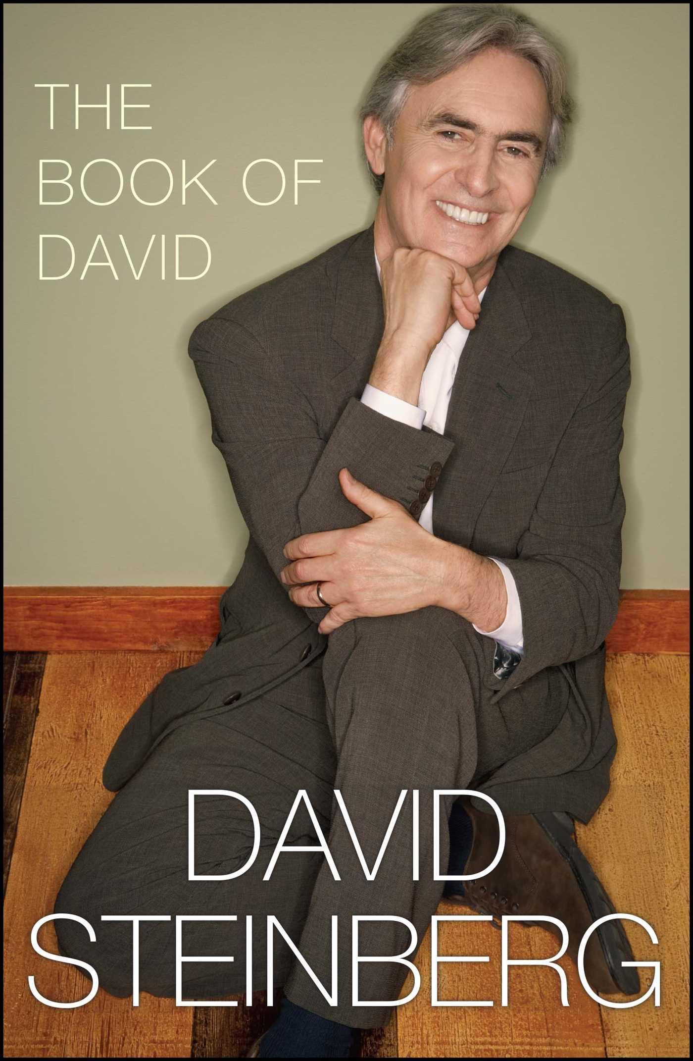 Book of david 9780743272339 hr