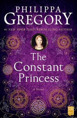 the constant princess book by philippa gregory official publisher page simon schuster