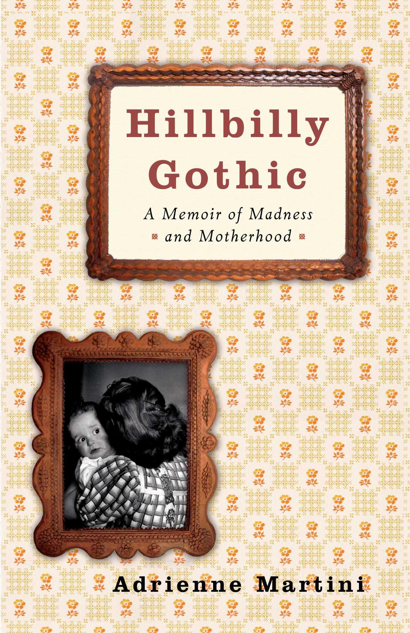 Hillbilly gothic 9780743272766 hr