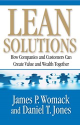Lean solutions 9780743277792