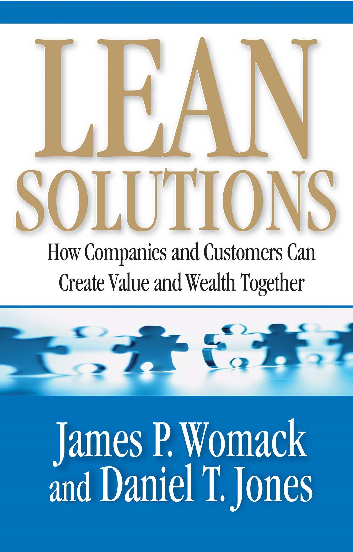 Lean solutions 9780743277792 hr