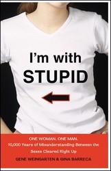 Im with stupid 9780743278881