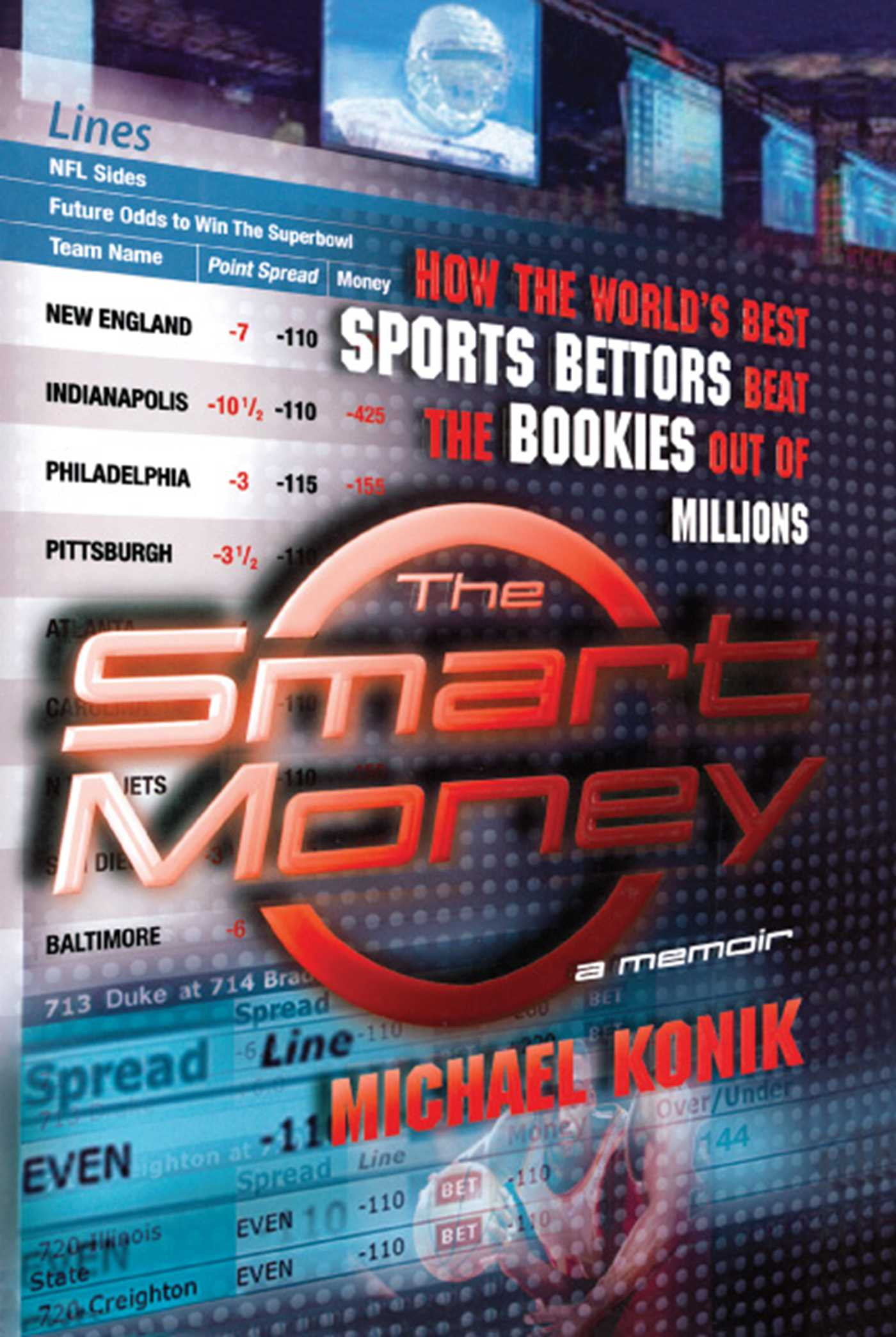Smart money 9780743281720 hr