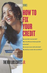 How to Fix Your Credit