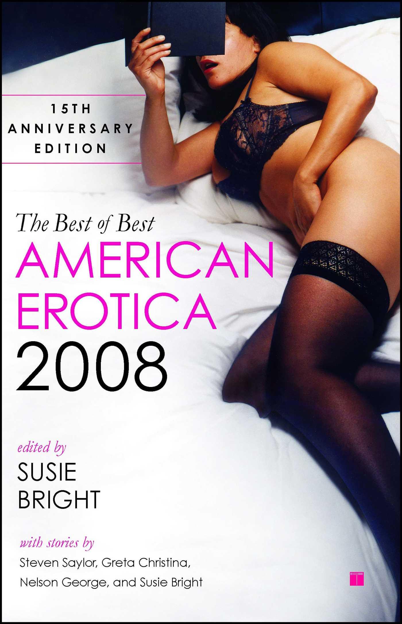 The best of best american erotica 2008 9780743289634 hr