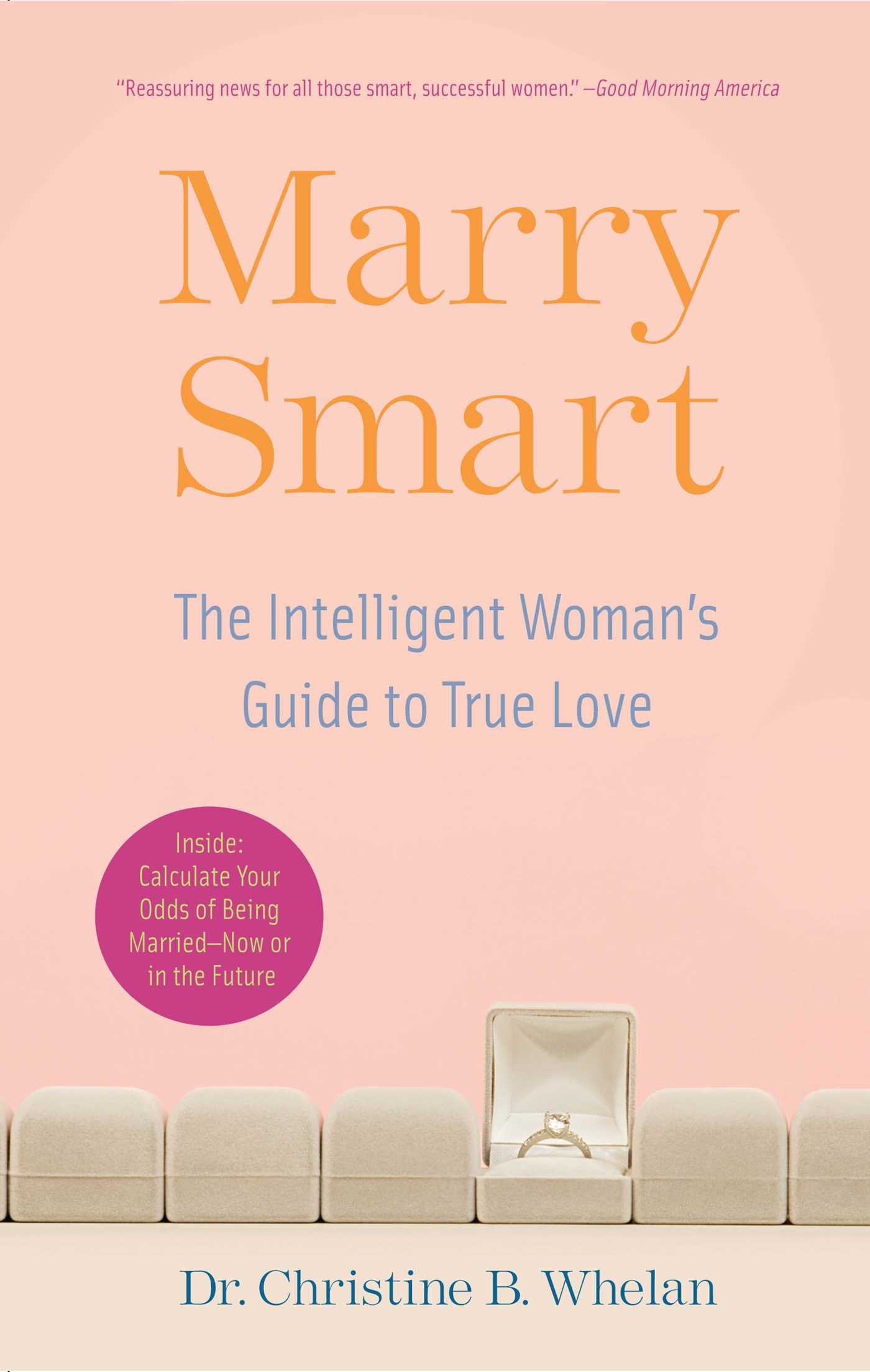 Marry smart 9780743290401 hr