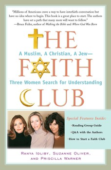 The Faith Club | Book by Ranya Idliby, Suzanne Oliver, Priscilla