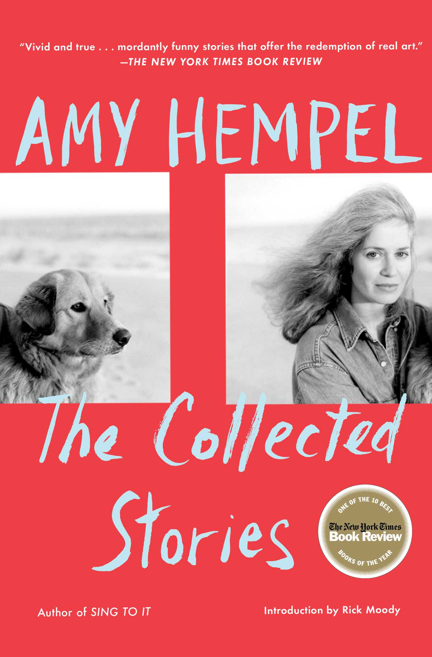 The collected stories of amy hempel 9780743291637 hr