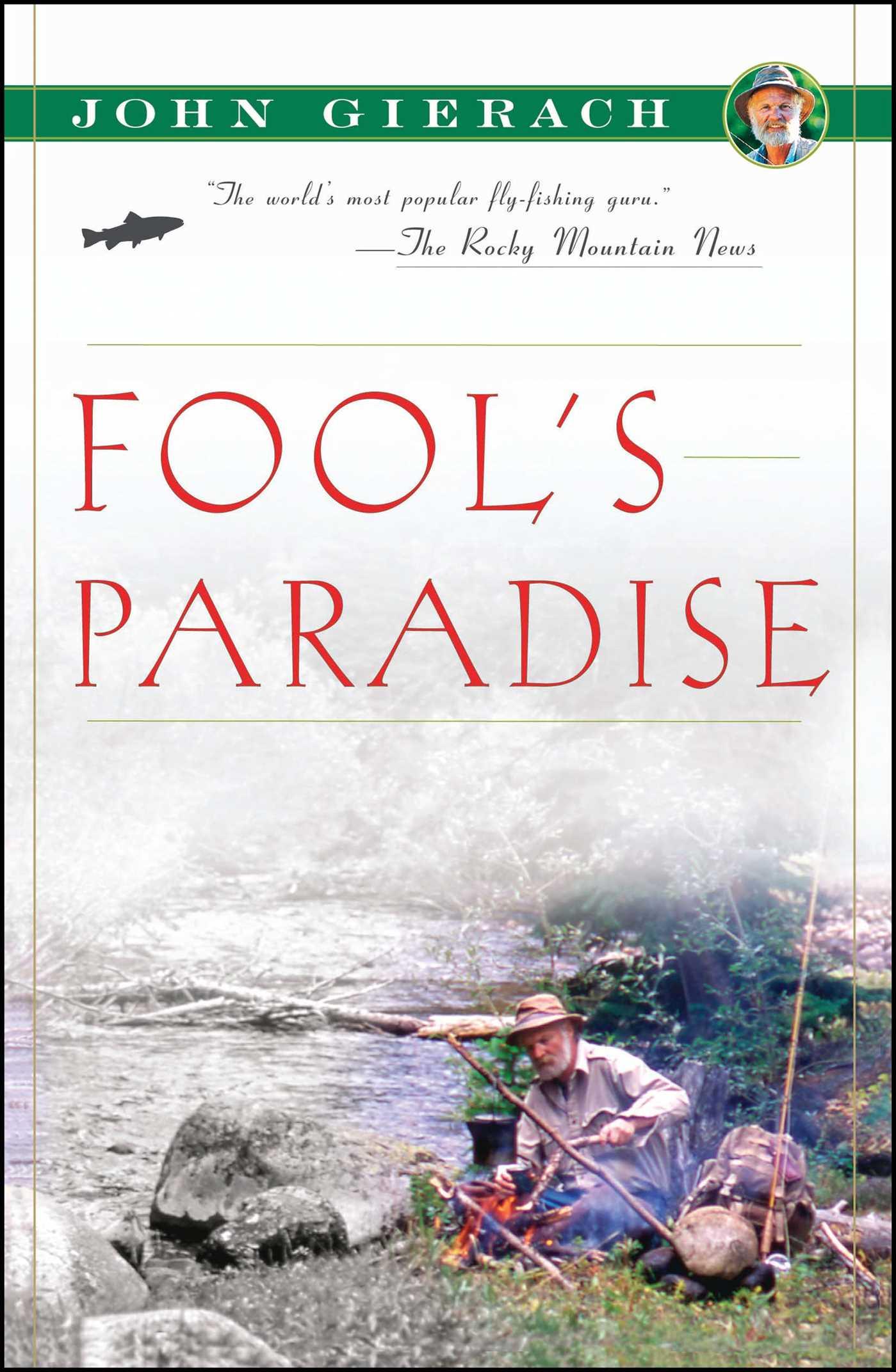 Fools paradise 9780743291743 hr
