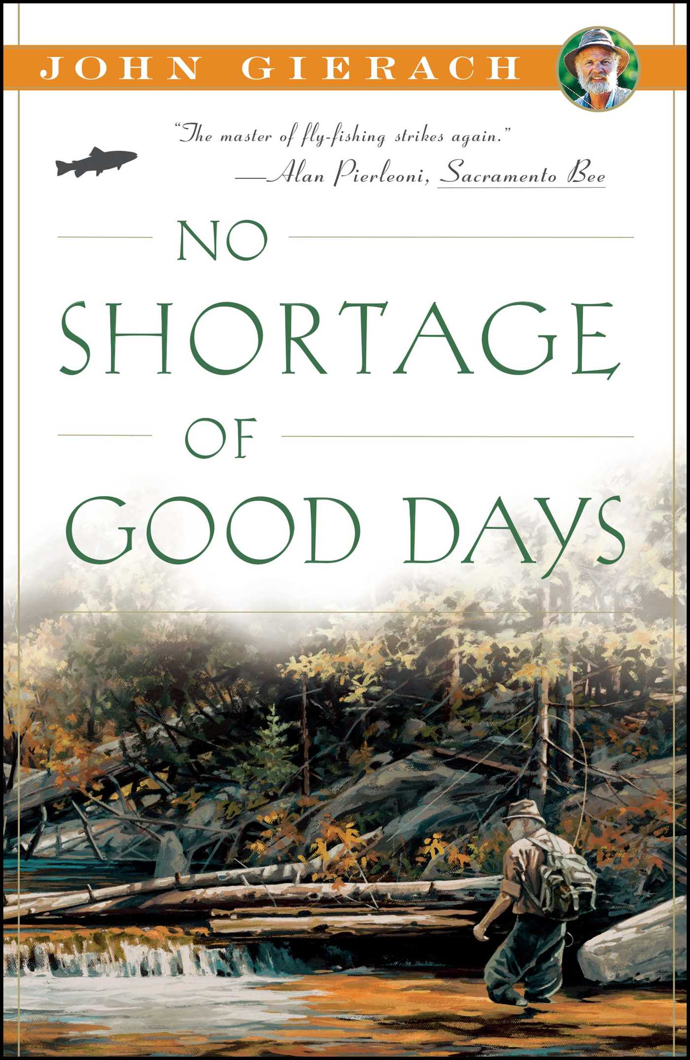 No shortage of good days 9780743291767 hr