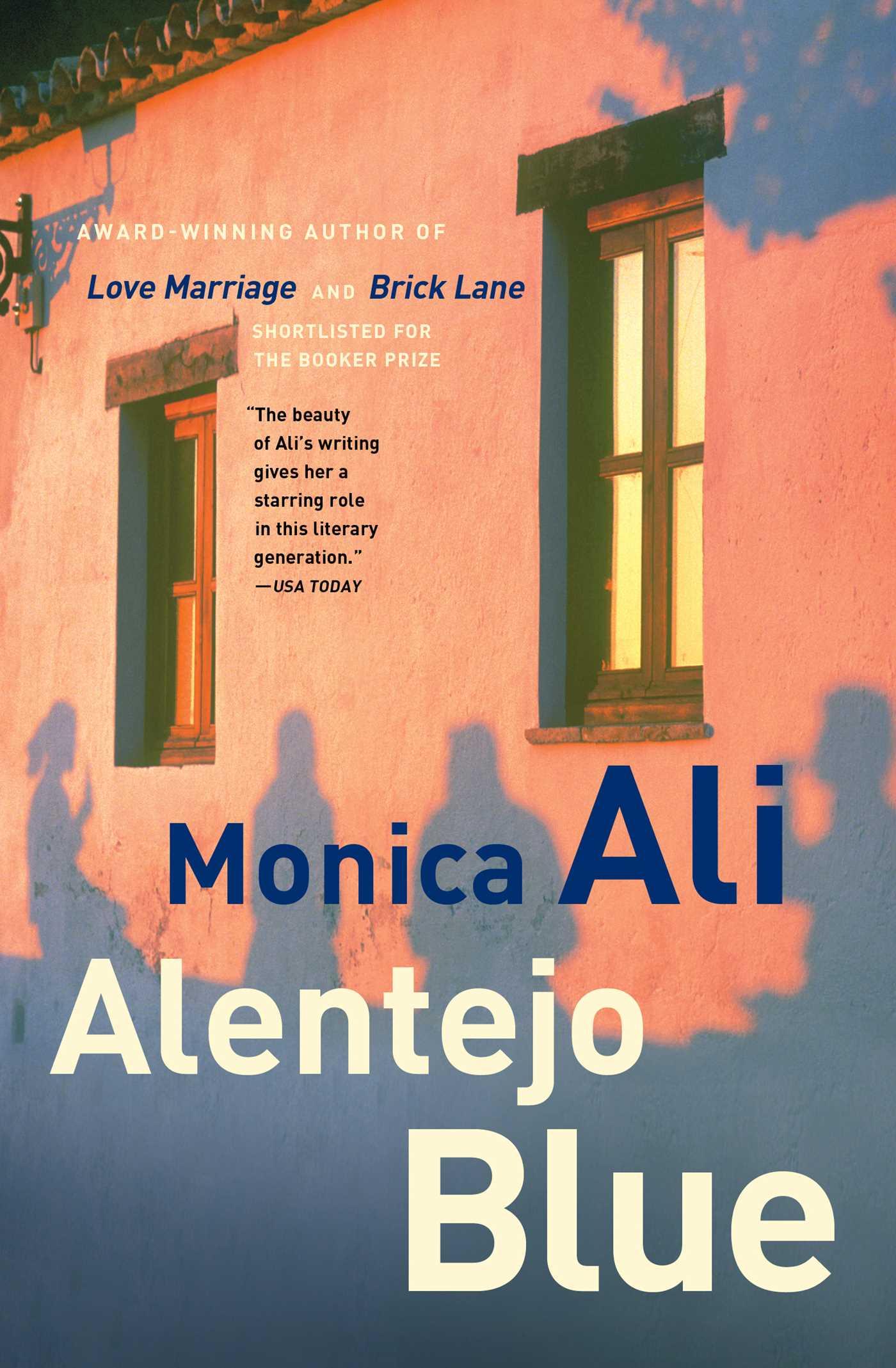 Alentejo blue 9780743293044 hr