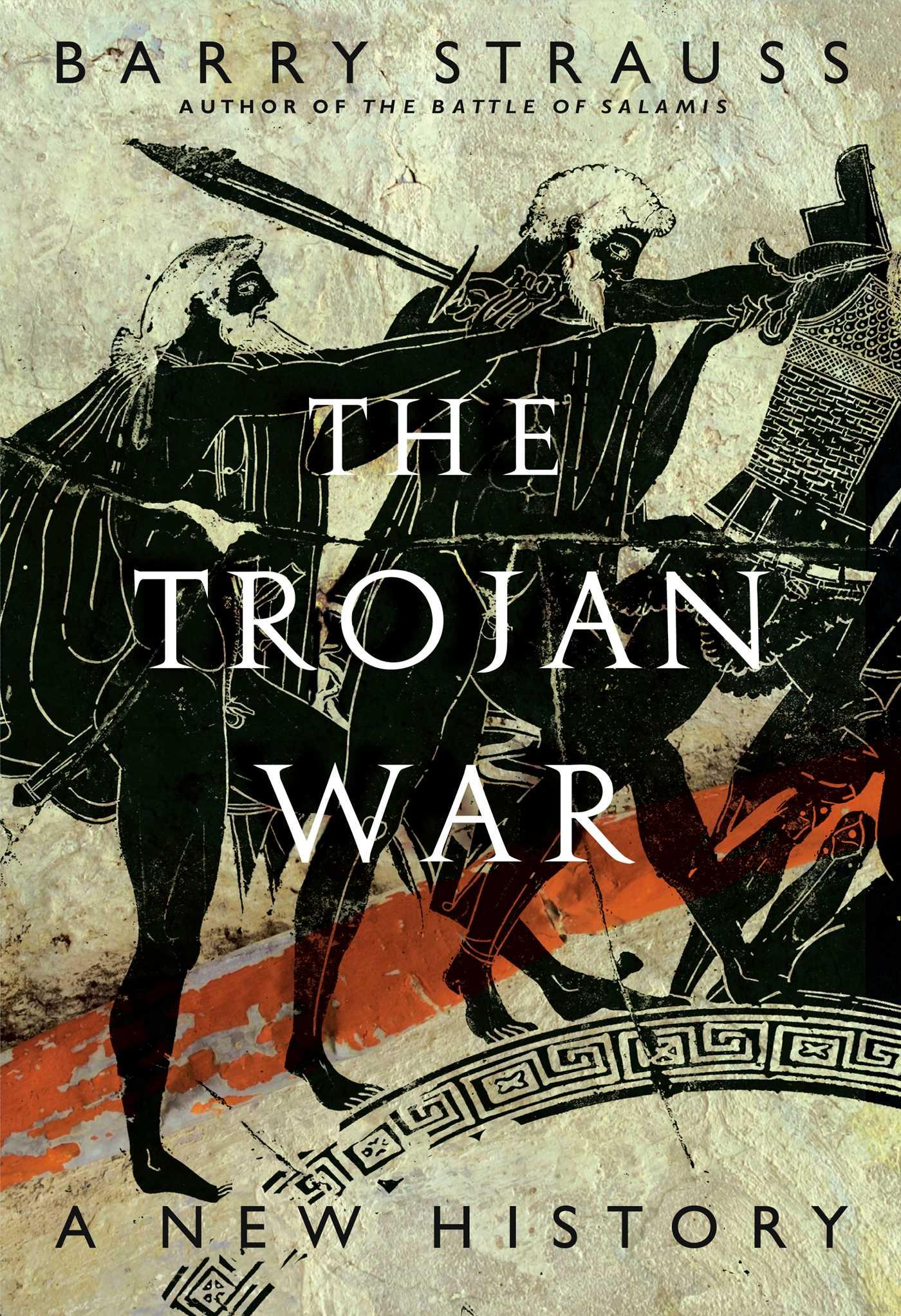 Trojan war 9780743293624 hr