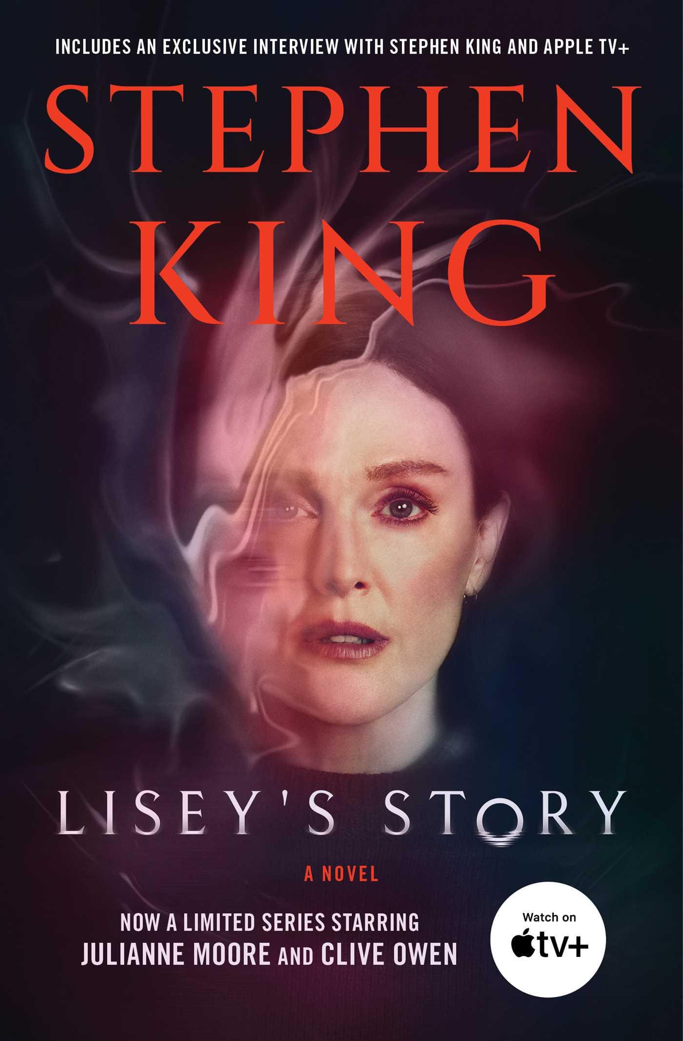 Liseys story 9780743293730 hr