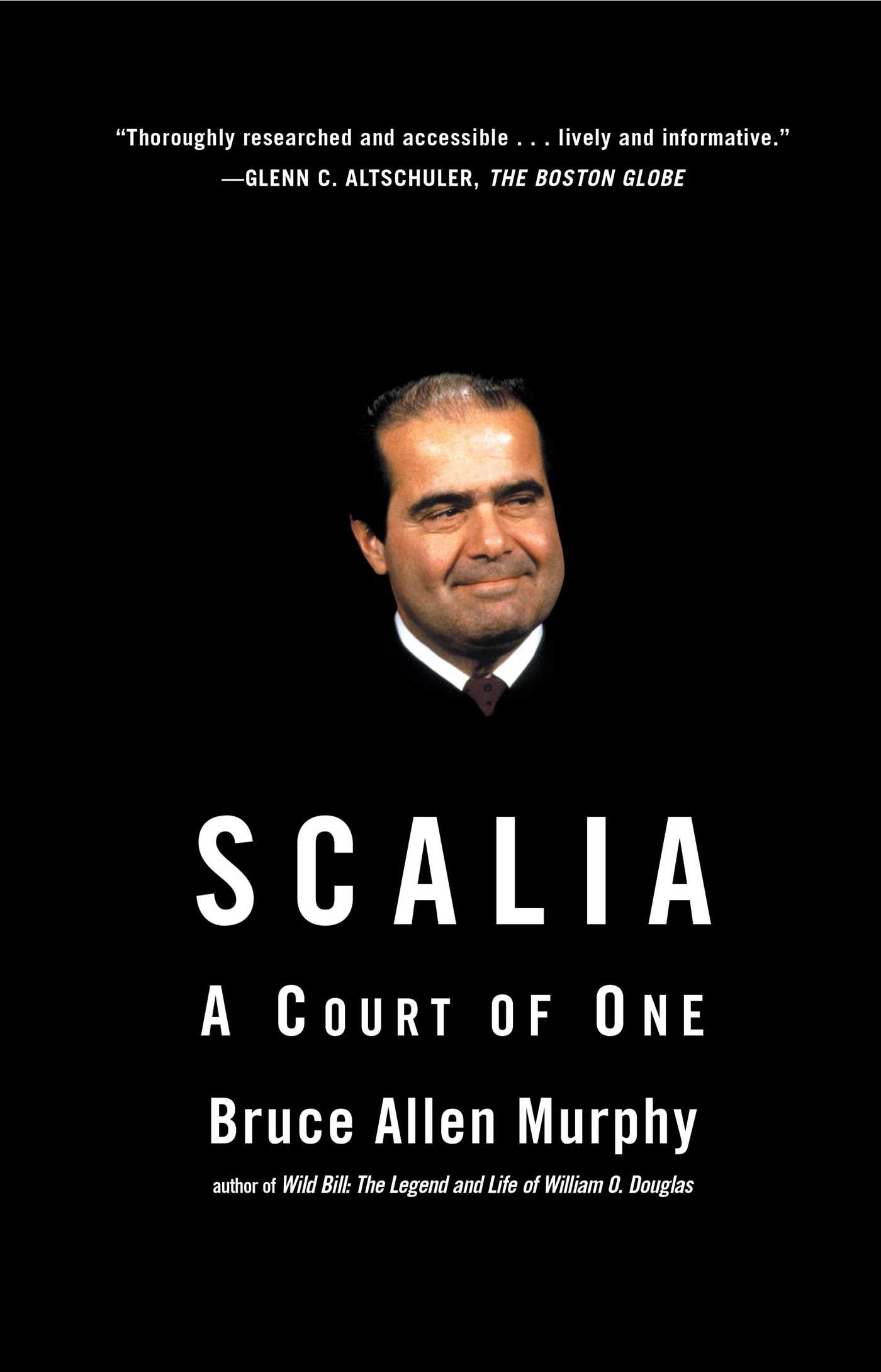 Scalia 9780743296502 hr