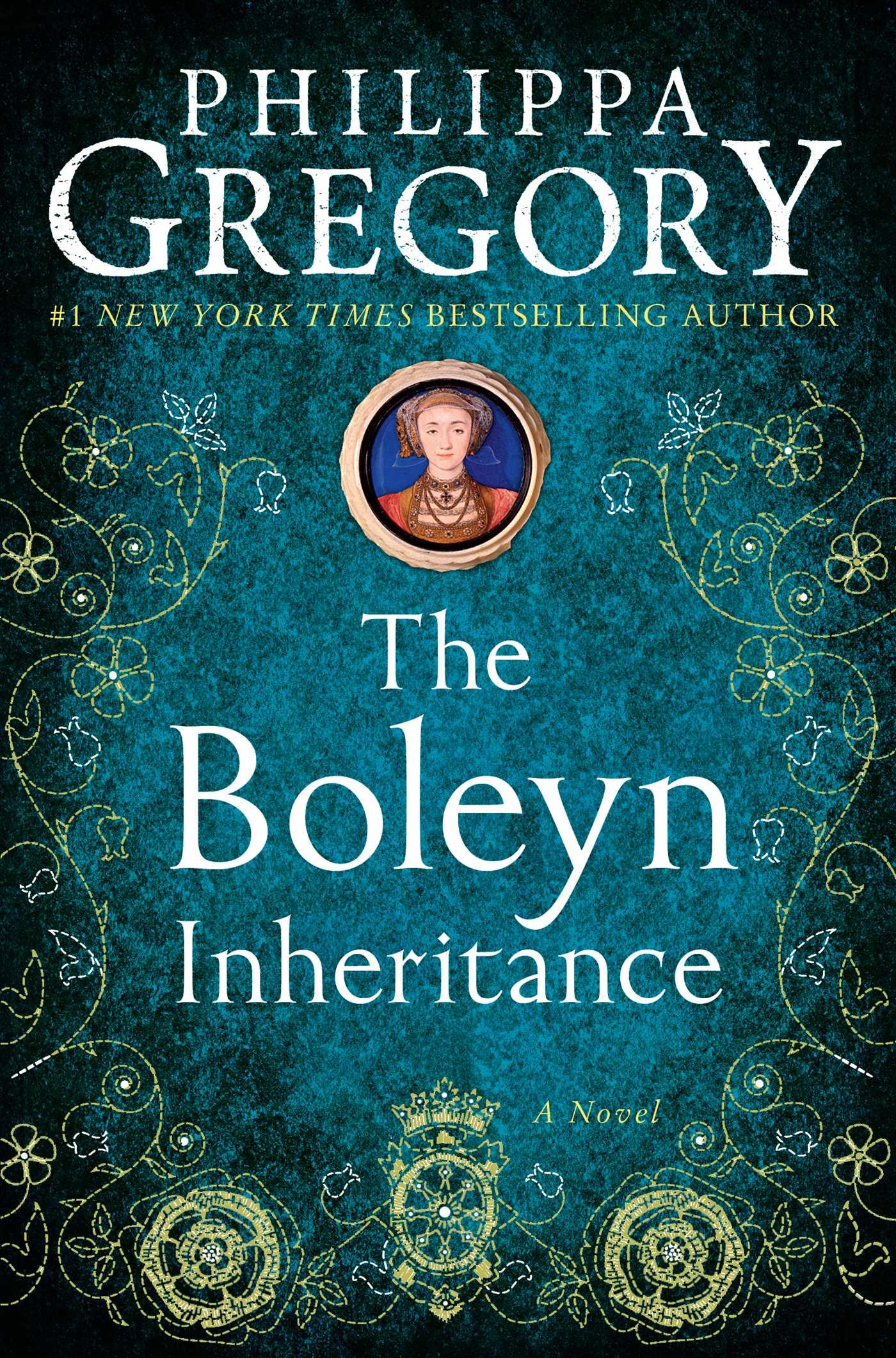 The boleyn inheritance 9780743298544 hr