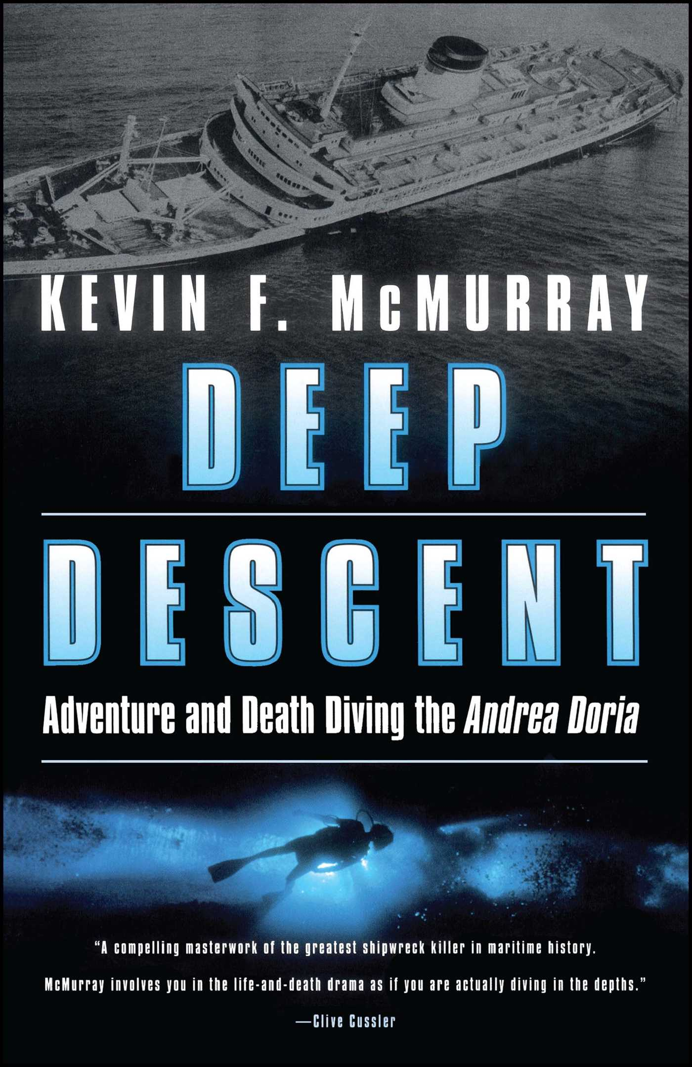 Deep descent 9780743400633 hr