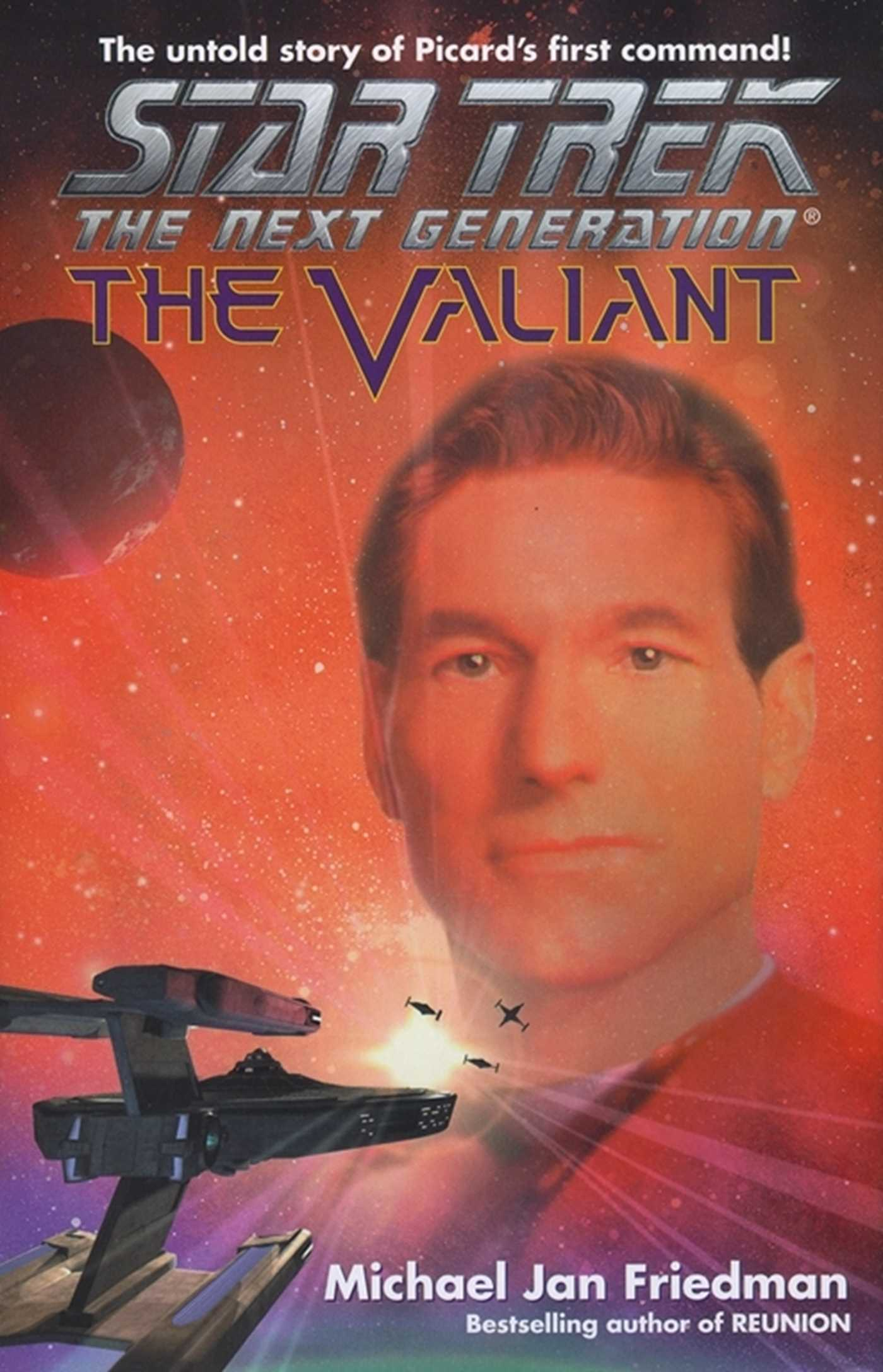 The valiant 9780743406734 hr