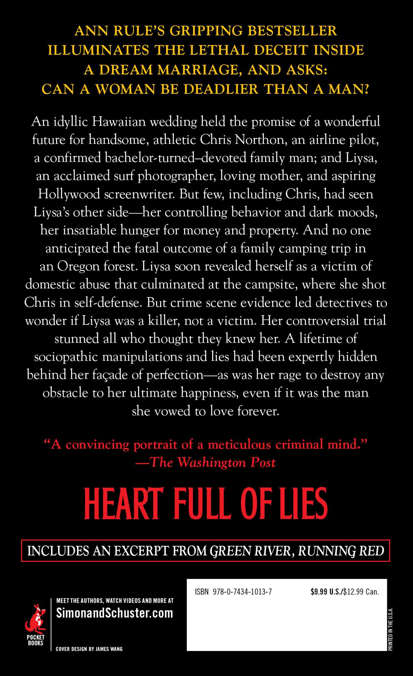 heart full of lies book by ann rule official publisher page