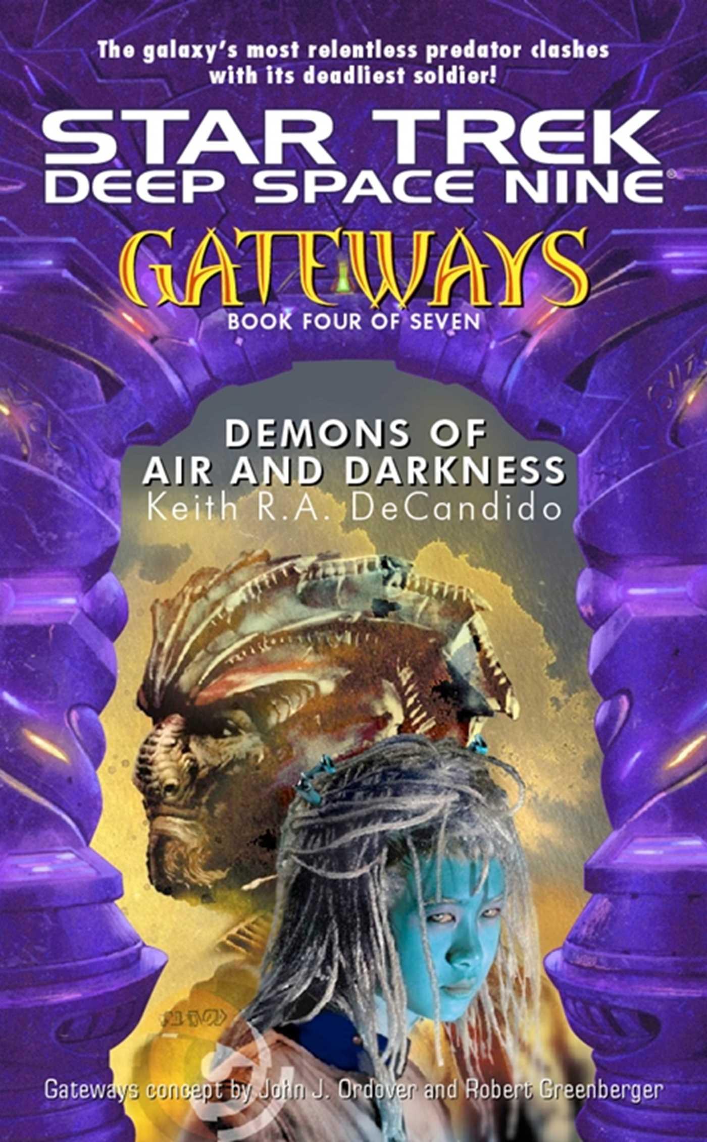 Gateways 4 9780743418539 hr