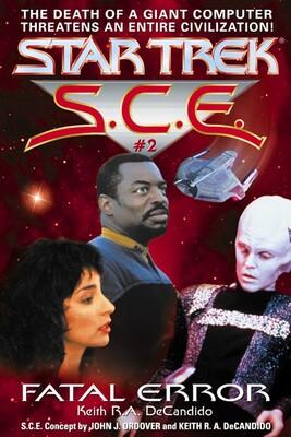 Star Trek: Fatal Error