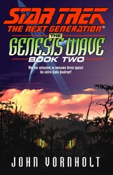 Genesis Wave: Book Two