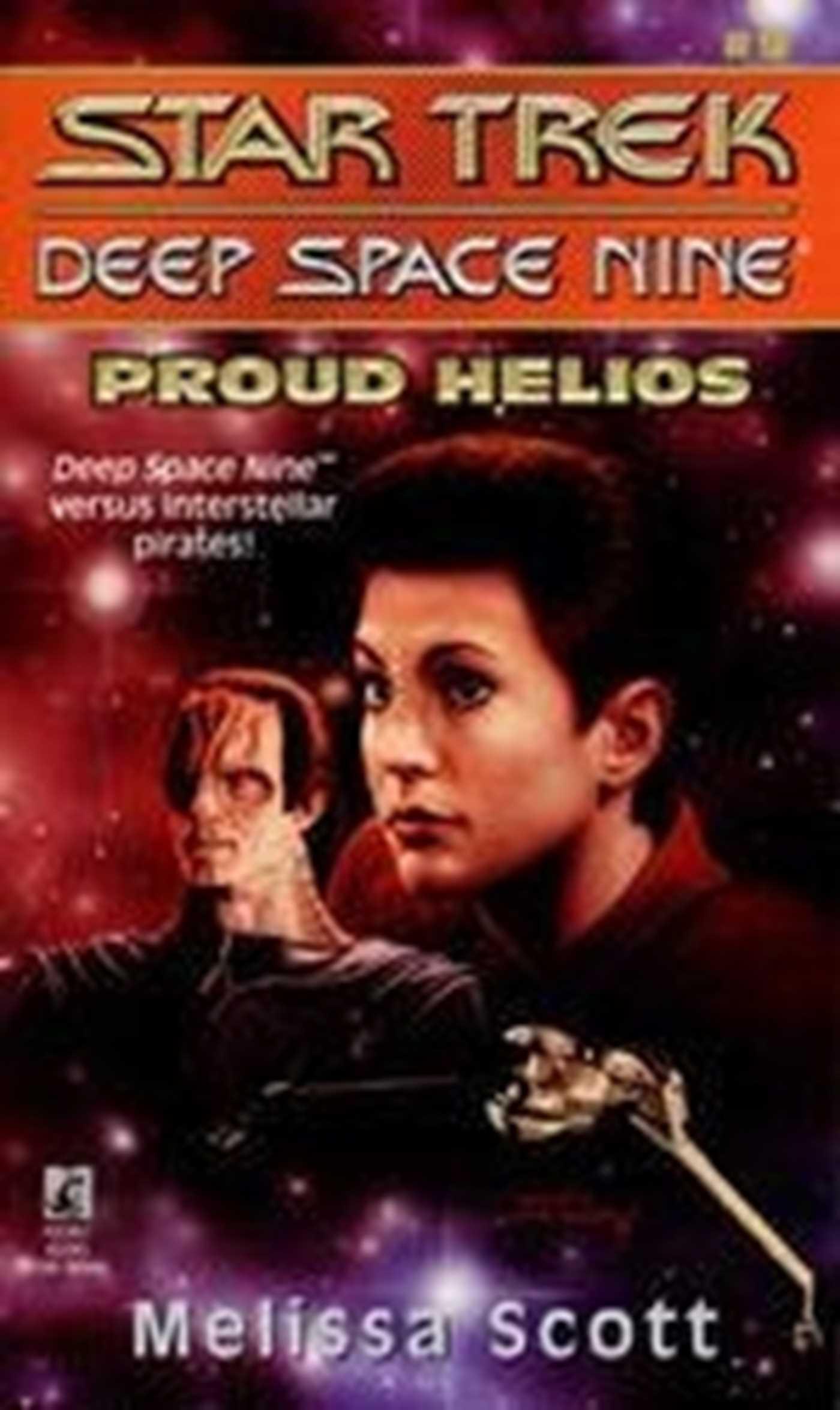 Proud helios 9780743420402 hr