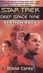 Station Rage