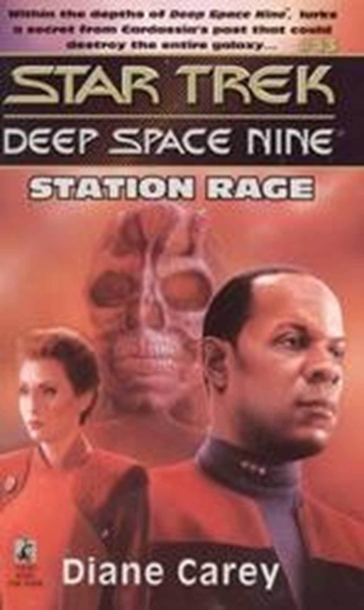 Station rage 9780743420440 hr