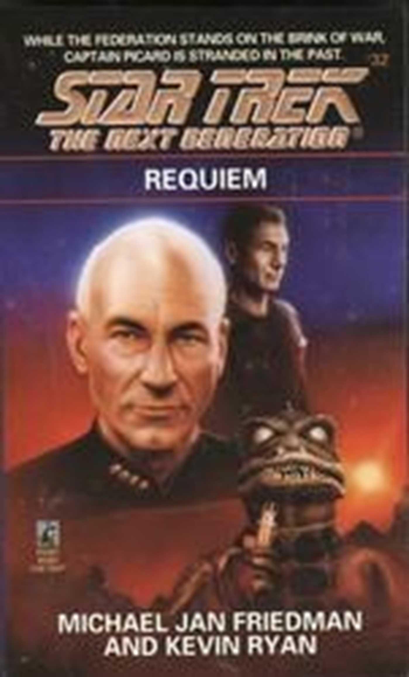 Requiem 9780743421157 hr