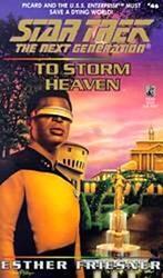 To Storm Heaven