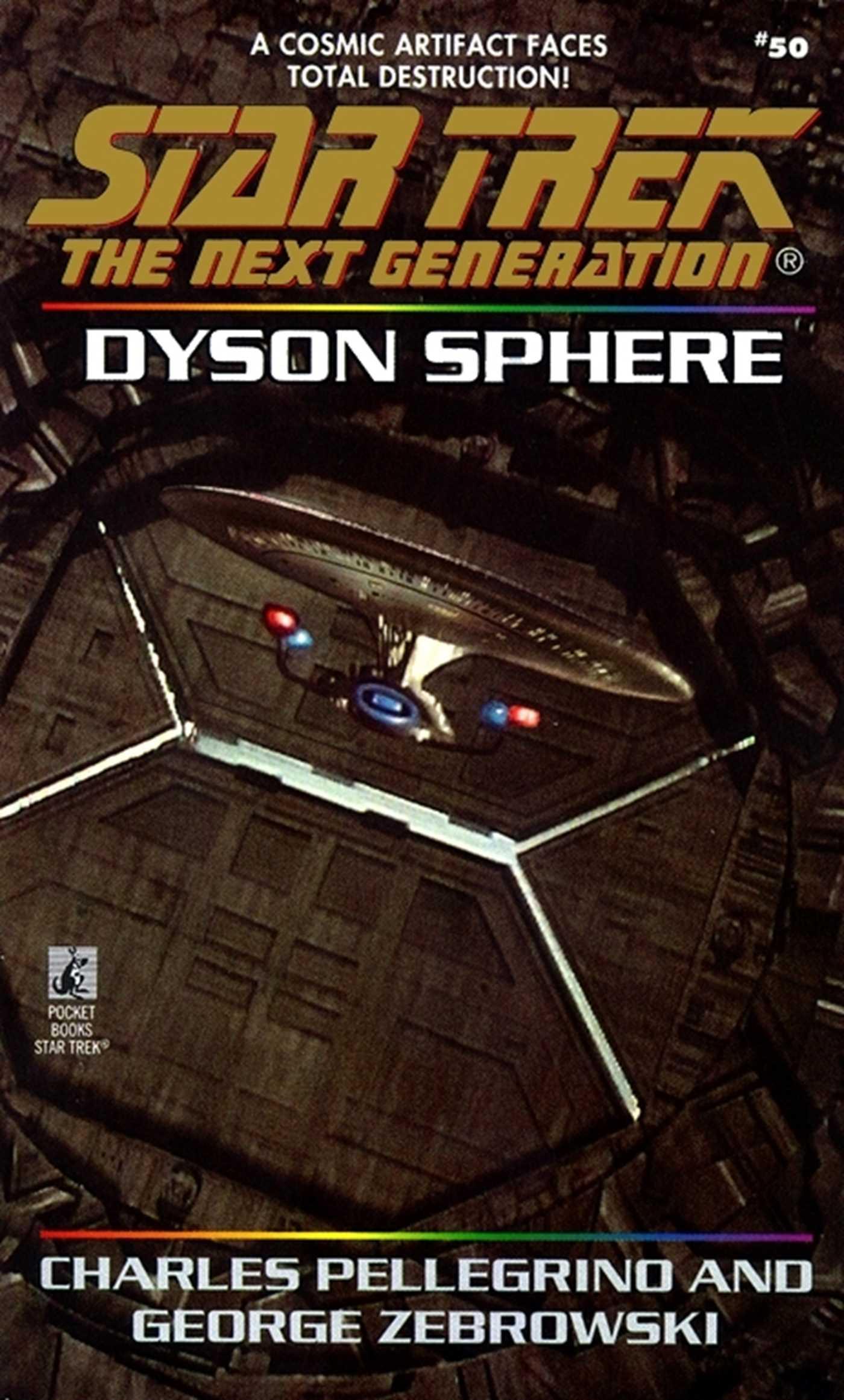 Dyson sphere 9780743421294 hr