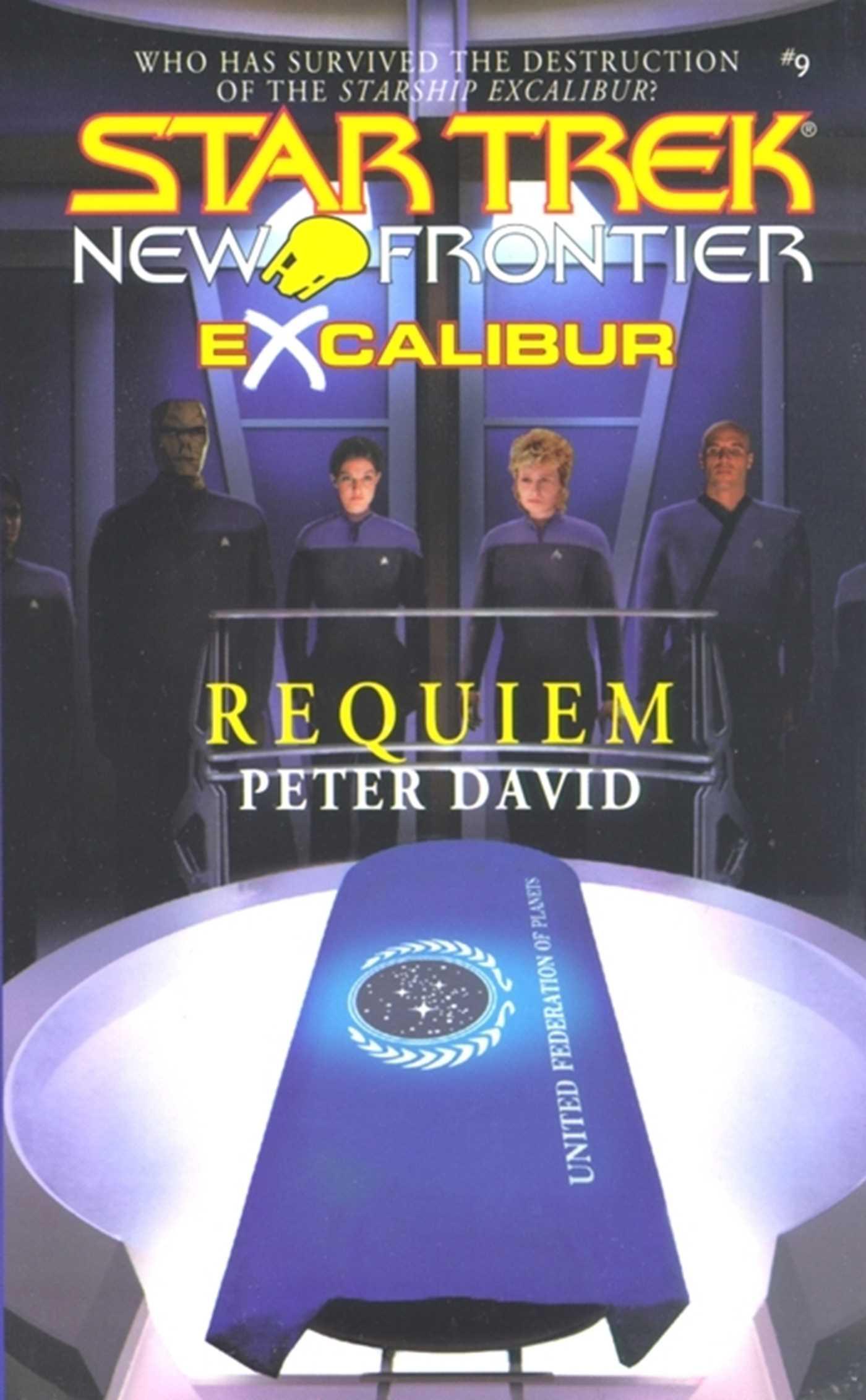 Requiem 9780743422253 hr
