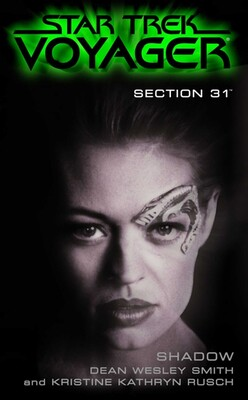 Shadow: Section 31