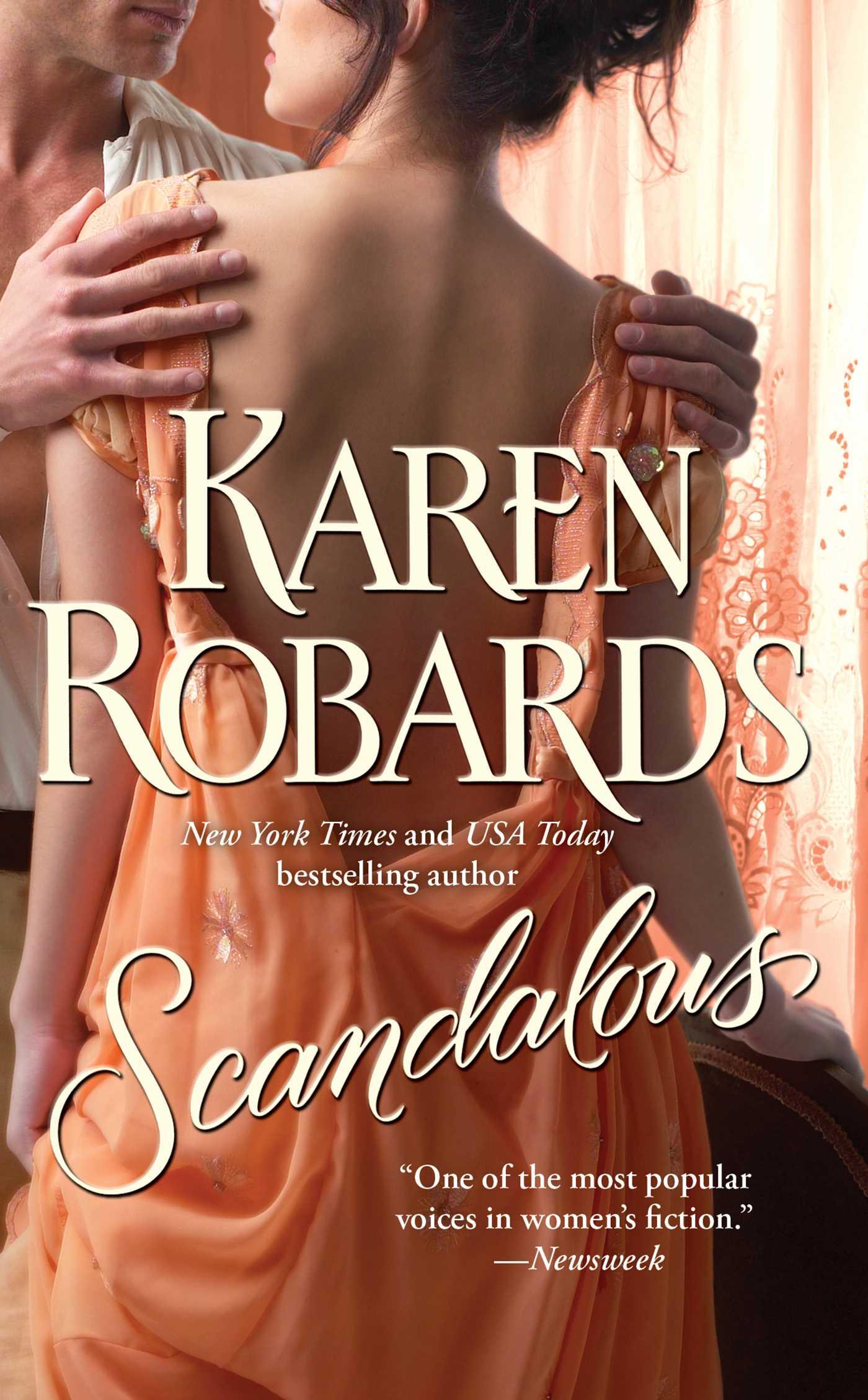 Scandalous 9780743424523 hr
