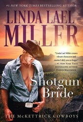 Shotgun Bride book cover