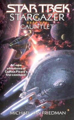 Stargazer Book One