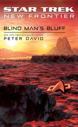 Star Trek: New Frontier: Blind Man's Bluff