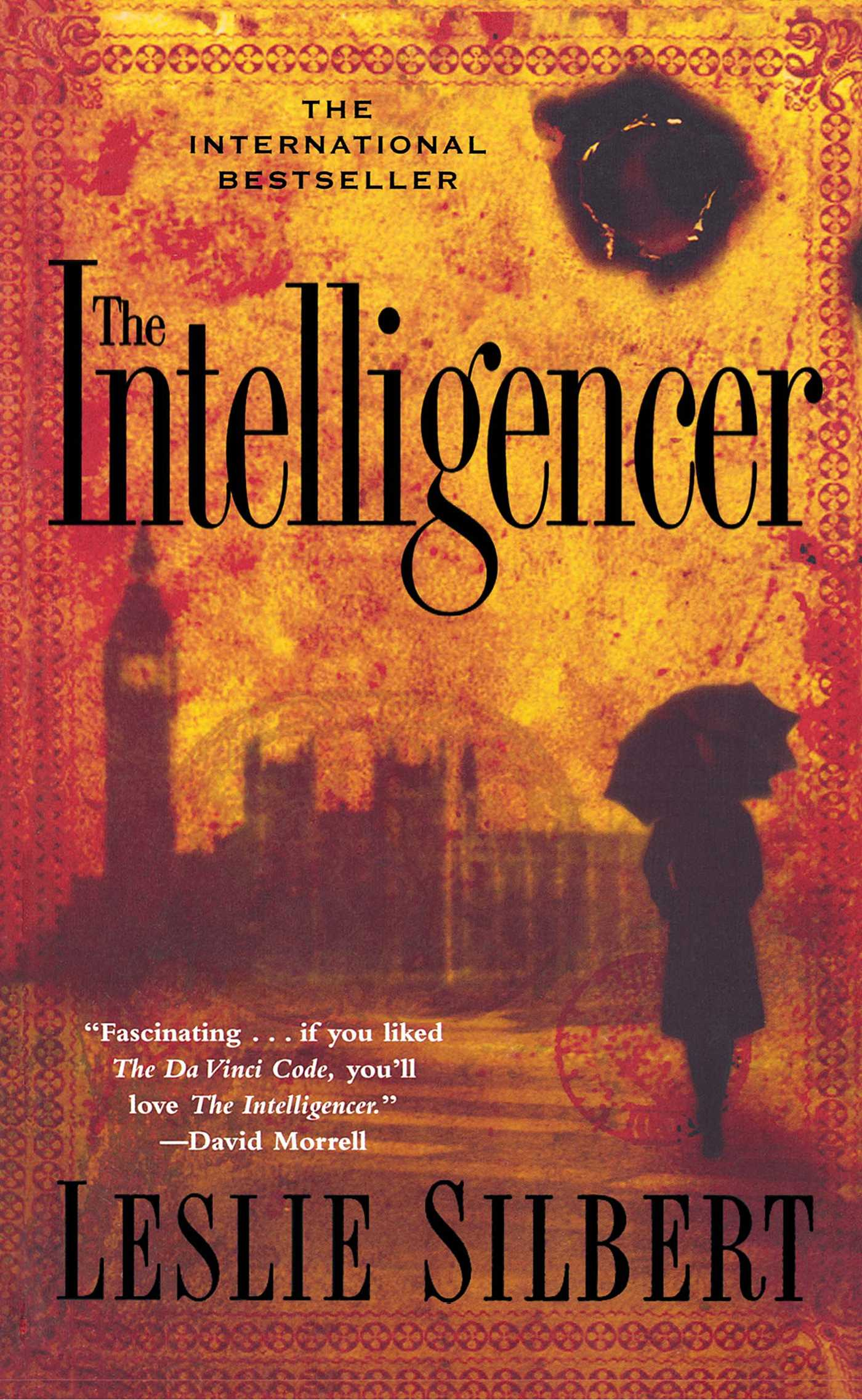 The intelligencer 9780743432931 hr