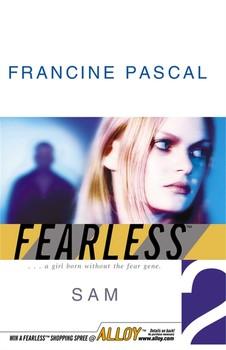 Fearless Francine Pascal Ebook