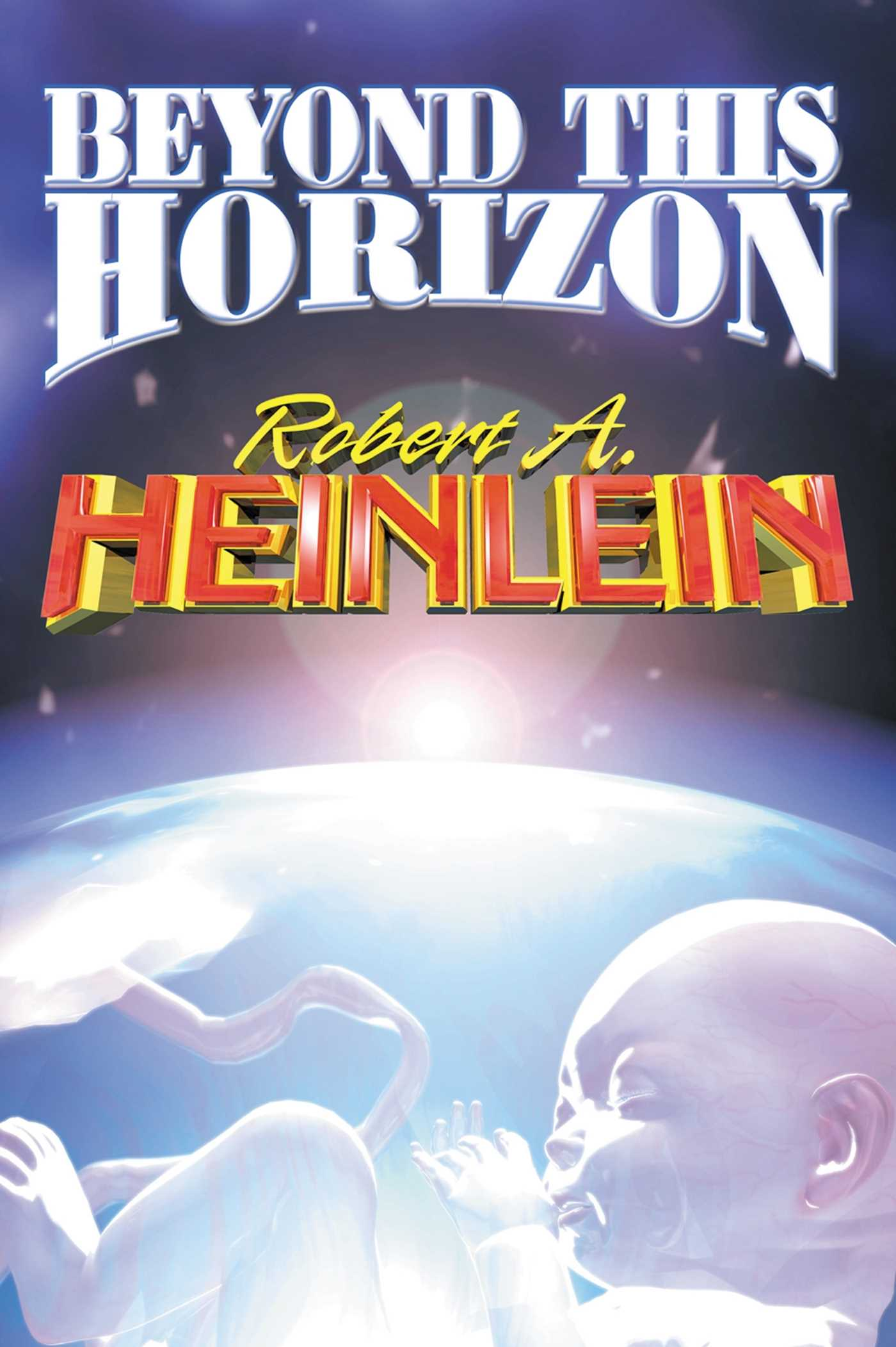 Robert A. Heinlein | Official Publisher Page | Simon ...